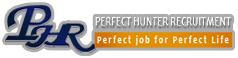 PerfectHunterRecruitment Co., Ltd.